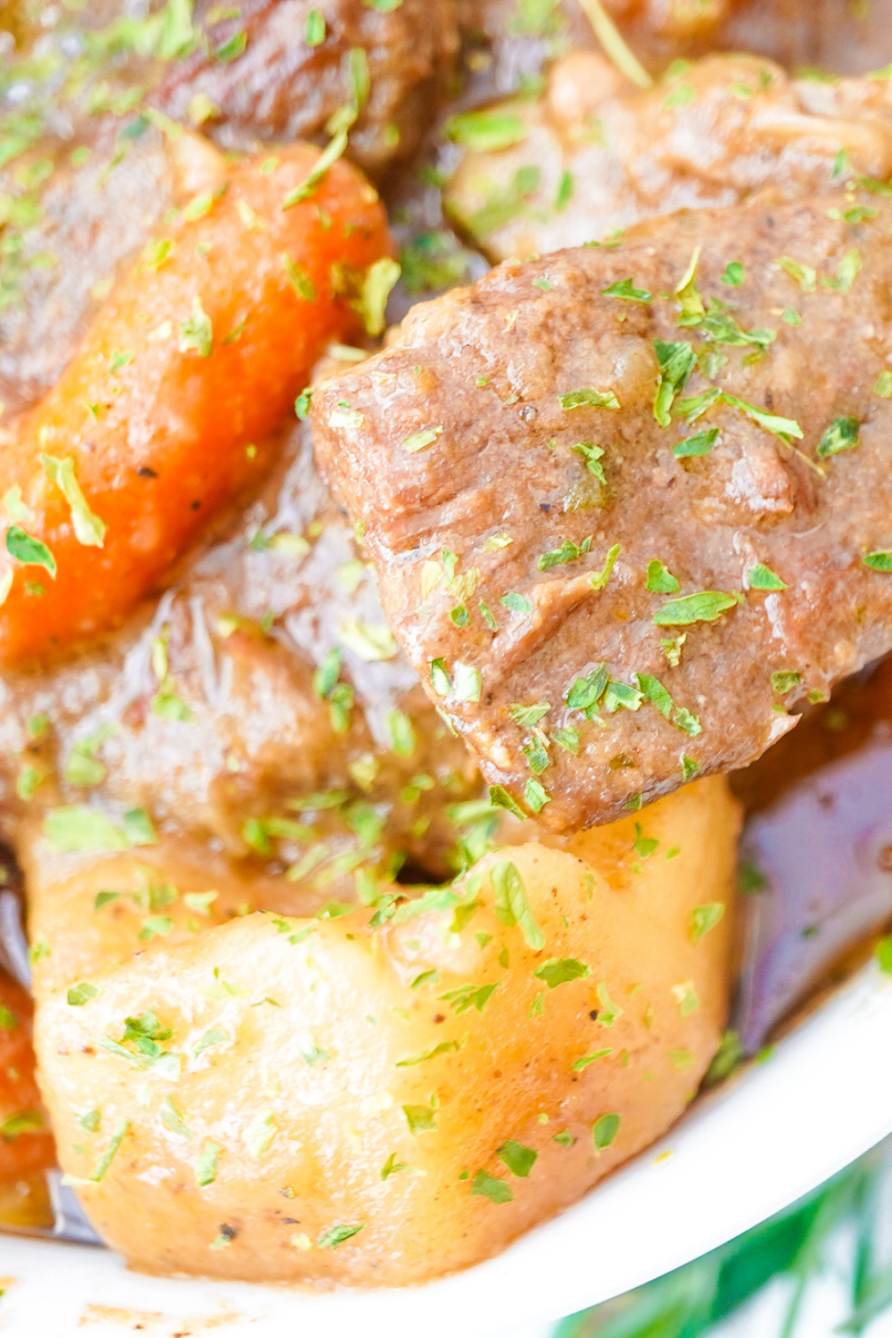 The best-slow-cooked pot roast